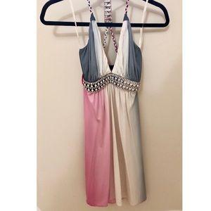 Sky Dress